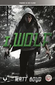 I Wolf | Books
