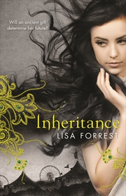 Inheritance | Books