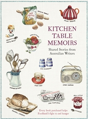 Kitchen Table Memoirs | Books