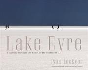 Lake Eyre | Books