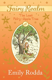 Last Fairy Apple Tree | Books