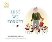 Lest We Forget | Books
