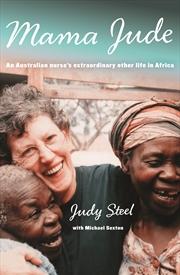 Mama Jude An Australian Nurses | Books