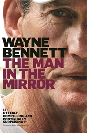 Man In The Mirror | Books