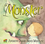 Monster | Books