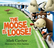 Moose Is Loose | Books