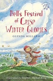 Nells Festival Of Crisp Winter Glories | Books