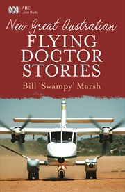 New Great Australian Flying Doctor | Books
