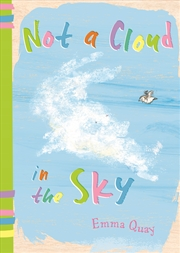 Not A Cloud In The Sky | Books
