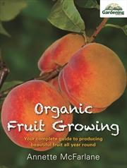 Organic Fruit Growing | Books