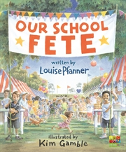 Our School Fete | Books