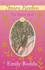 Peskie Spell | Books