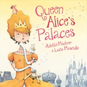 Queen Alices Palaces | Books