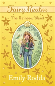 Rainbow Wand | Books