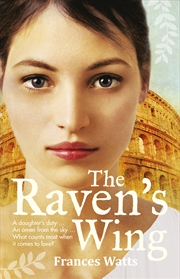 Ravens Wing | Books