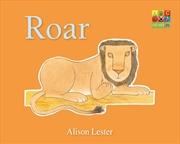Roar | Books