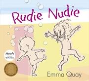 Rudie Nudie | Paperback Book