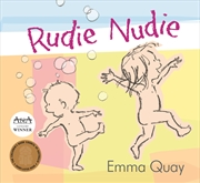 Rudie Nudie | Books