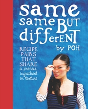Same Same But Different | Books