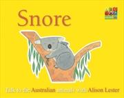 Snore | Books