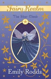 Star Cloak | Books