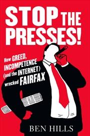 Stop The Presses | Books