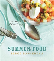 Summer Food | Books