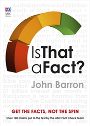 That A Fact | Books