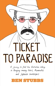 Ticket To Paradise | Books