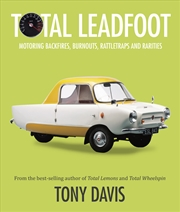 Total Leadfoot | Books