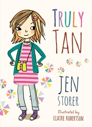 Truly Tan | Books