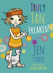 Truly Tan Freaked | Books