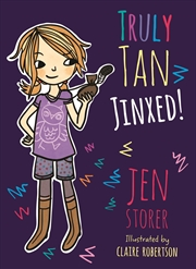 Truly Tan Jinxed | Books