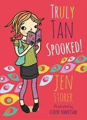 Truly Tan Spooked | Books