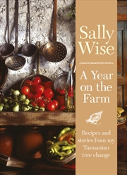Year On The Farm | Books