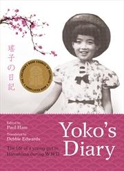 Yokos Diary | Paperback Book
