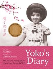 Yokos Diary | Books