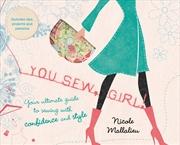 You Sew Girl | Books