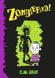 Zombiefied | Books