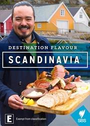 Destination Flavour - Scandinavia | DVD