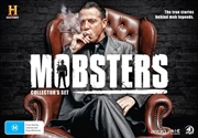 Mobsters | Collector's Gift Set | DVD