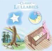 Classic Lullabies | CD