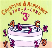 Counting and Alphabet Singalong 3