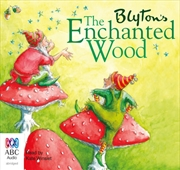 Enchanted Wood | Audio Book