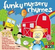 Funky Nursery Rhymes