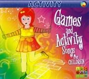 Activity Songs For Children