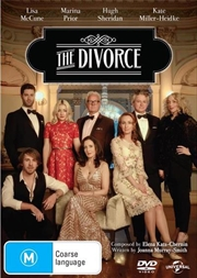 Divorce - Season 1, The | DVD
