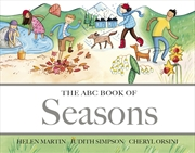 Abc Book Of Seasons | Books