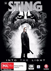 WWE Sting - Into The Light