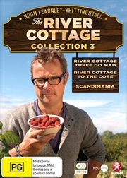 River Cottage - Collection 3, The | DVD